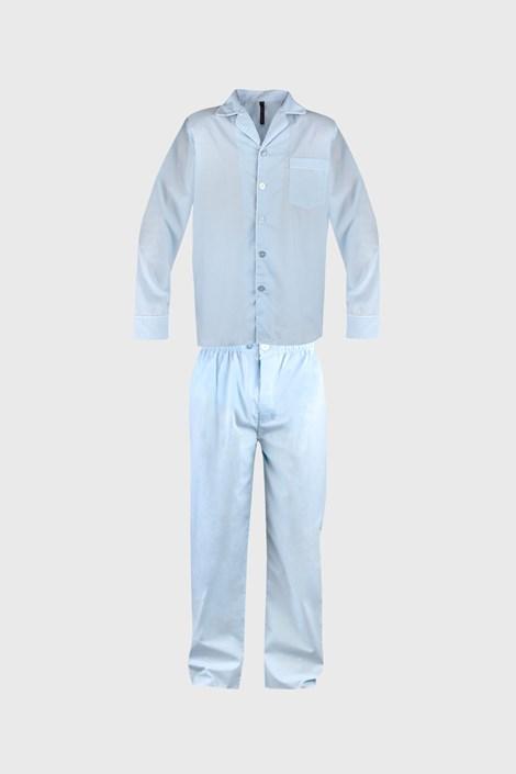 Alan Brown Pánské pyžamo Must světle modré světlemodrá XL