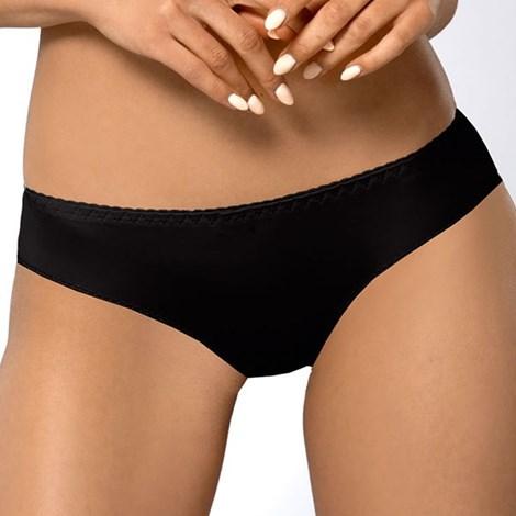 Avalingerie Kalhotky Corinne klasické černá M