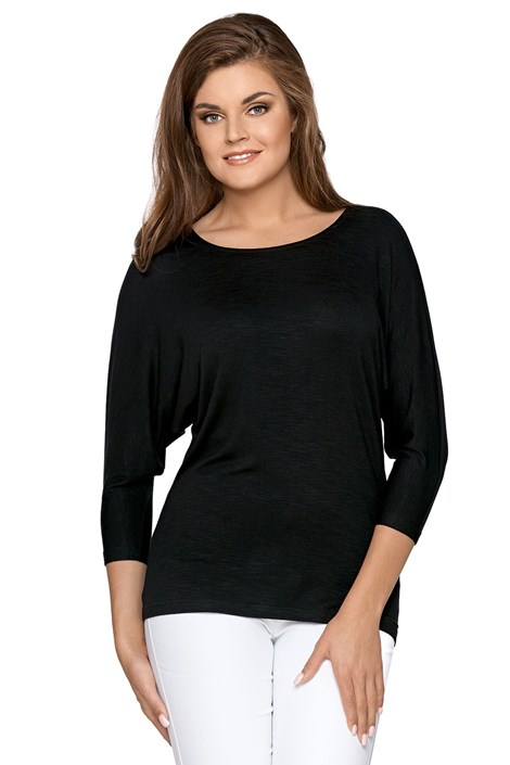 Babell Dámské tričko Aida černá L