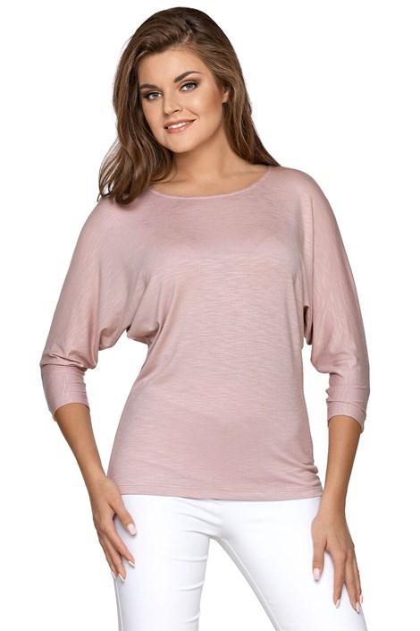 Babell Dámské tričko Aida růžová L