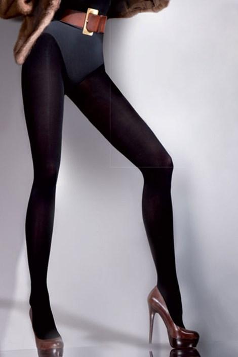 Gabriella Punčochové kalhoty Artic 500 DEN nero 2