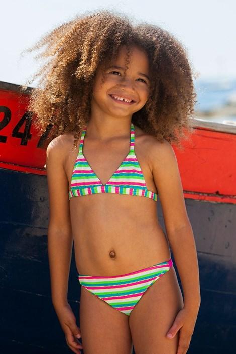 Bora Bora Dětské plavky Atria barevná 5