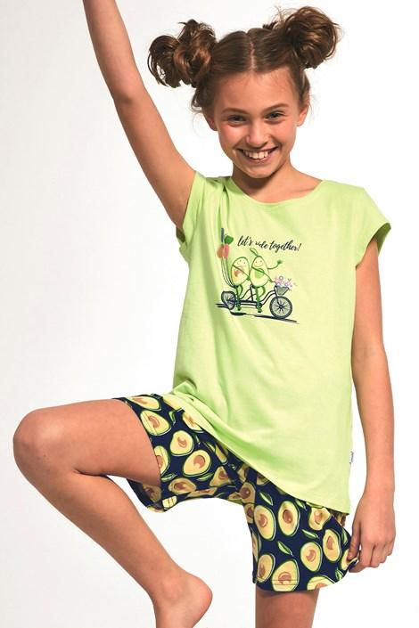 Dívčí pyžamo Avocado