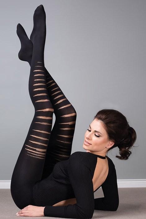Gabriella Punčochové kalhoty Alex černá 5