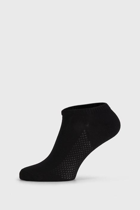 Černé bambusové ponožky Bellinda Air