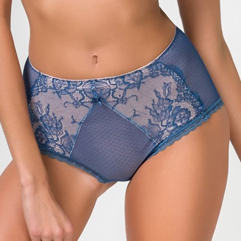 Kalhotky Blue Diamond klasické vyšší