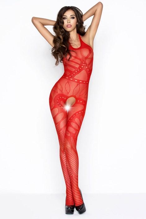 Luxusní erotický bodystocking Marion