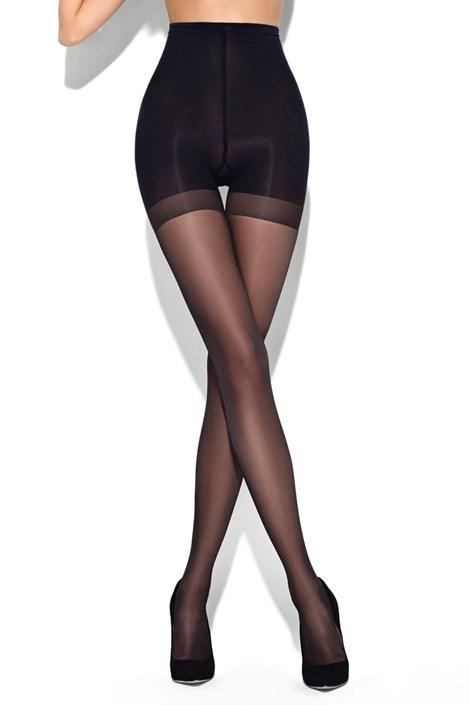 MONA Stahovací punčochové kalhoty Body Control 15 DEN nero 4