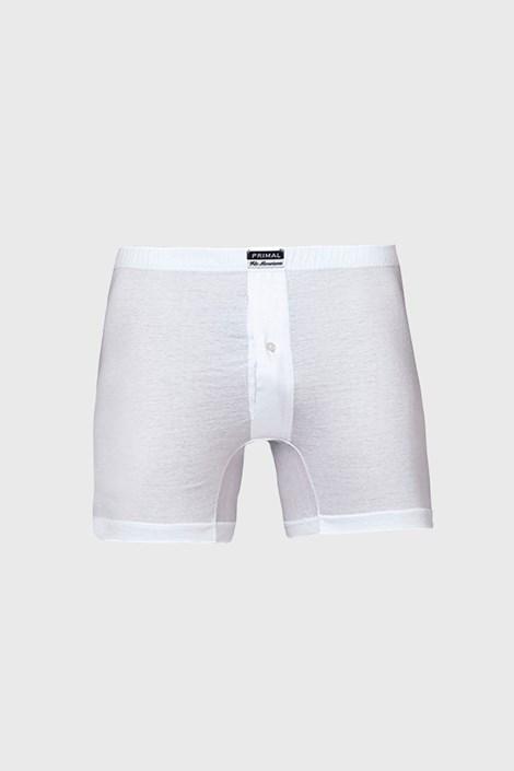Pánské boxerky bílé
