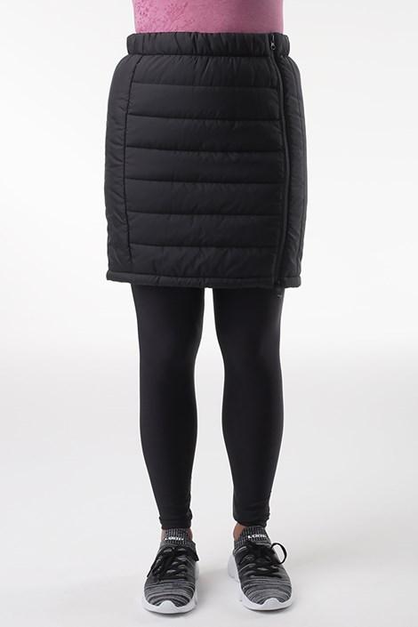 Γυναικεία μαύρη φούστα LOAP Irunka
