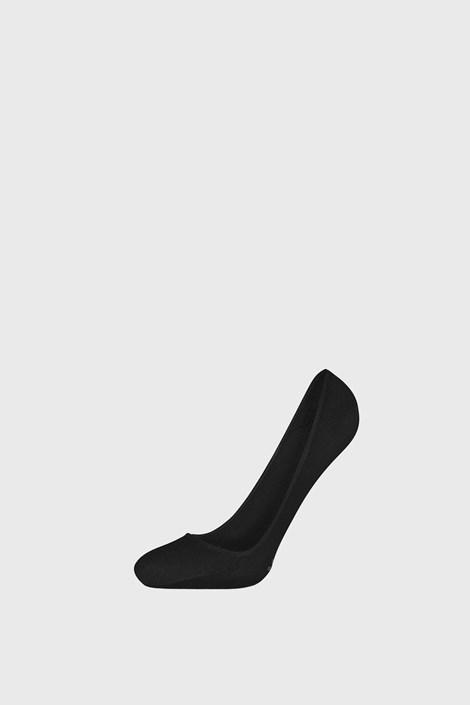 MONA Dámské ponožky do balerín Kyla černá uni