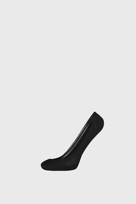 MONA Dámské ponožky do balerín Jenny černá uni