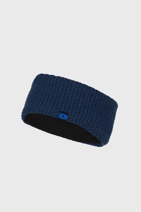 Dámská zimní čelenka LOAP Zabel modrá
