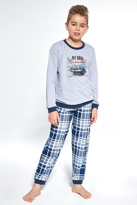Chlapecké pyžamo Cabrio 2