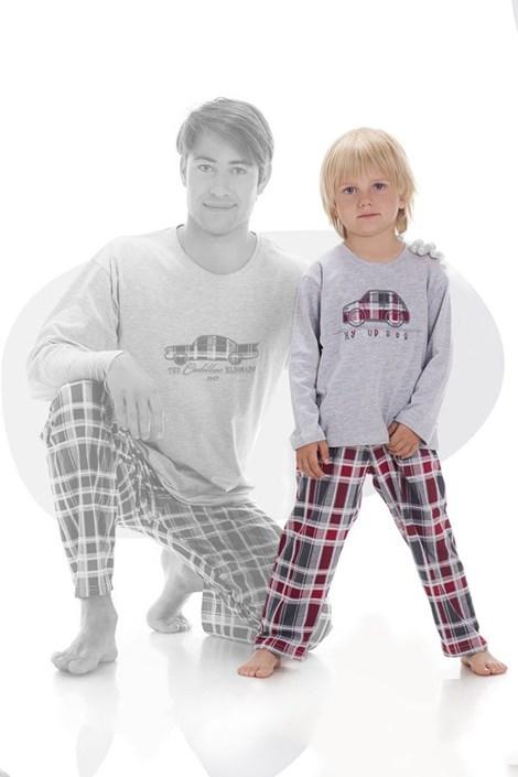 Dětské pyžamo Cadillac bavlněné