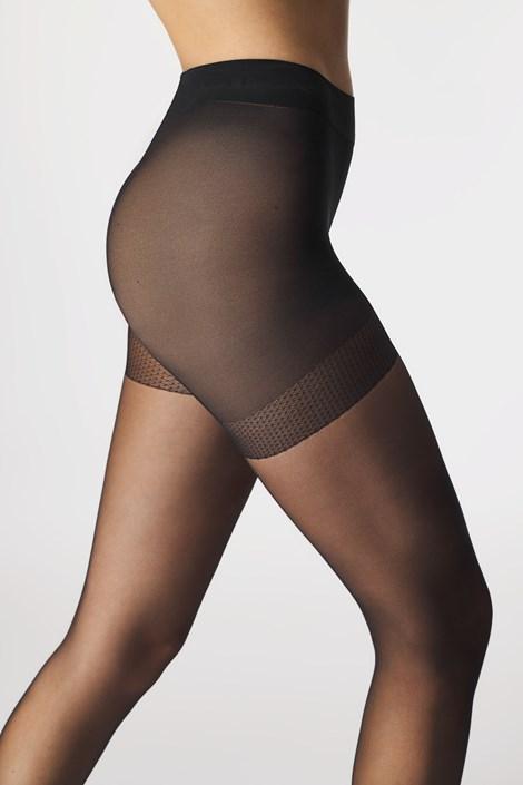 Gabriella Matné punčochové kalhoty Comfort Matt 20 DEN neutro 3