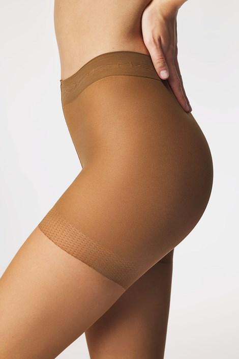 Gabriella Matné punčochové kalhoty Comfort Matt 20 DEN grafit 5