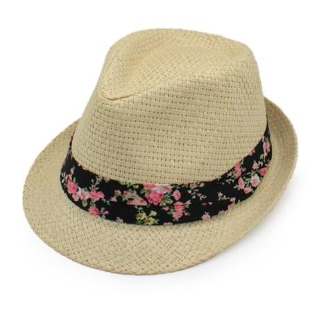 Mora Mora Dámský letní klobouk Marion světlebéžová uni