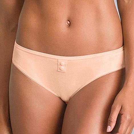 DIM Kalhotky DIM klasické tělová S