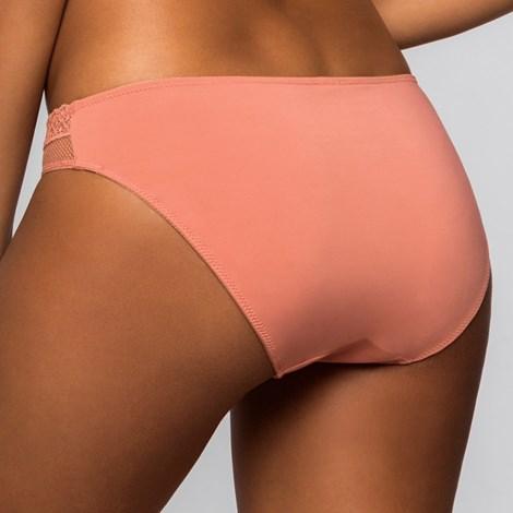 Dorina Kalhotky Kendra klasické korálová XS