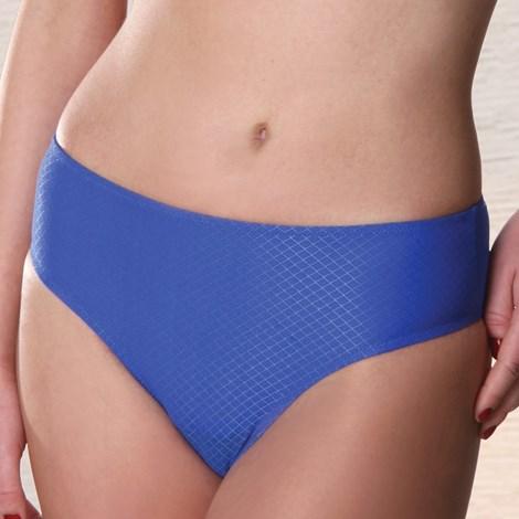 Jolidon Kalhotky Jolidon Tina klasické modrá L