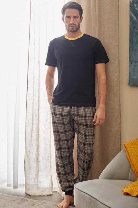 Černožluté pyžamo Cooper II