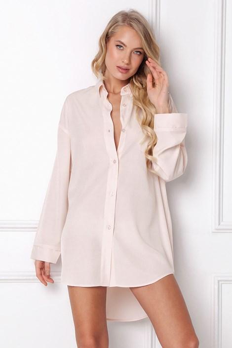 Aruelle Dámská noční košilka Danielle světlerůžová XS