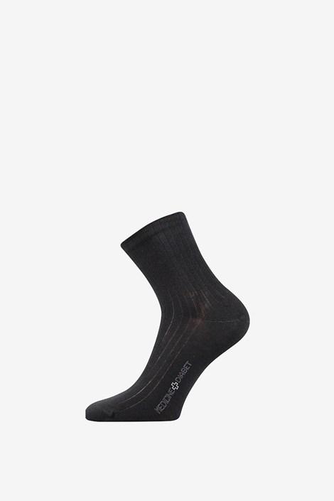 Lonka Ponožky Demedik černá 43-46