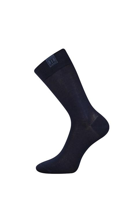 Lonka Společenské ponožky Destyle tmavěmodrá 43-46