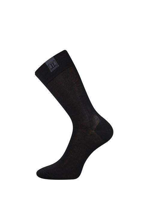 Lonka Společenské ponožky Destyle černá 43-46