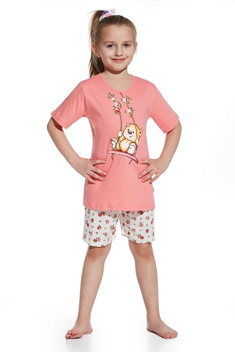 Dívčí pyžamo Dreamy Bear