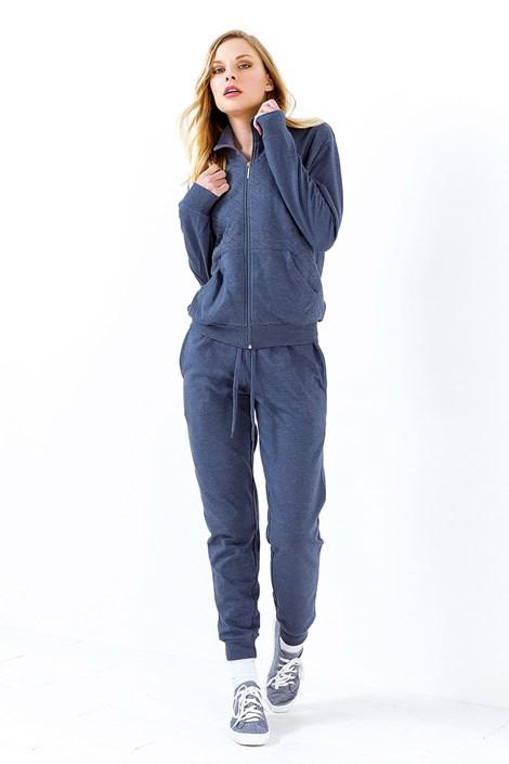 Coveri Domácí komplet Laney modrý modrá XL