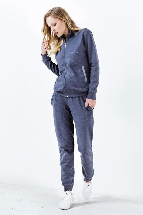 Coveri Domácí komplet Rylie modrý modrá XL