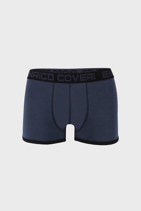 Modré boxerky Mark