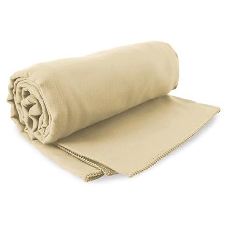 DECOKING Sada rychlechnoucích ručníků Ekea béžová bezova 30,70
