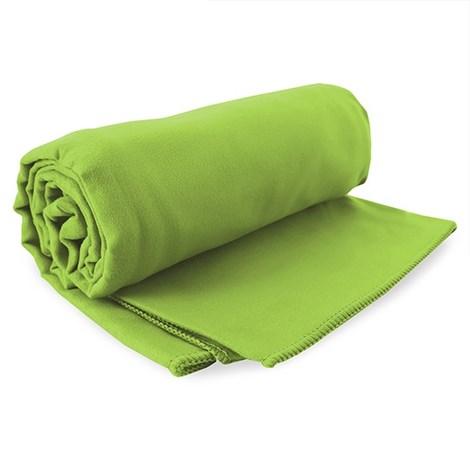 DECOKING Rychleschnoucí ručník Ekea zelený zelena 60x120