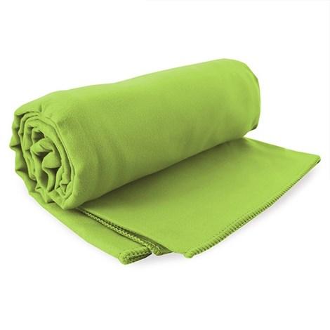 DECOKING Sada rychlechnoucích ručníků Ekea zelená zelena 30,70