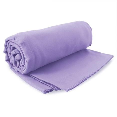 DECOKING Sada rychlechnoucích ručníků Ekea lila lila 30,70
