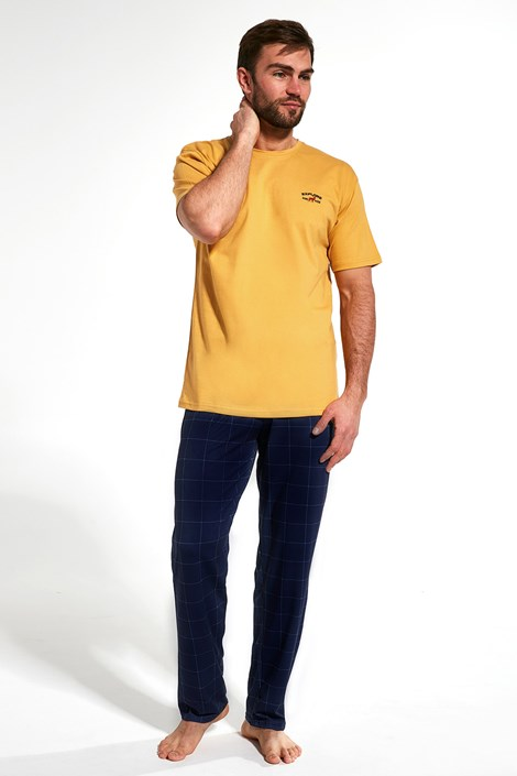 Férfi pizsama Explore