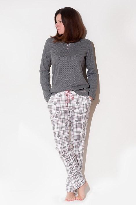 Dámské italské pyžamo Valentina