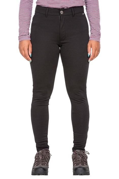 Dámské černé kalhoty Vanessa