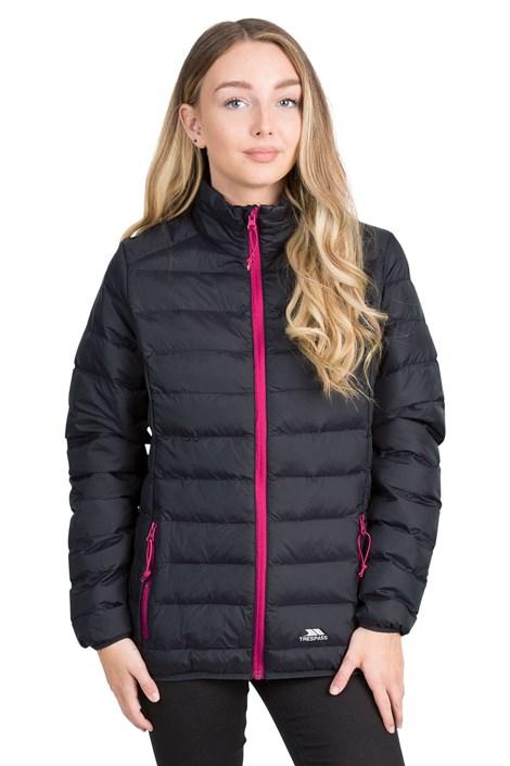 Dámská černá bunda Julianna