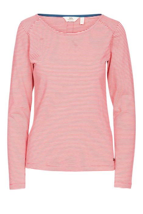 Bluza pentru femei Caribou, rosu