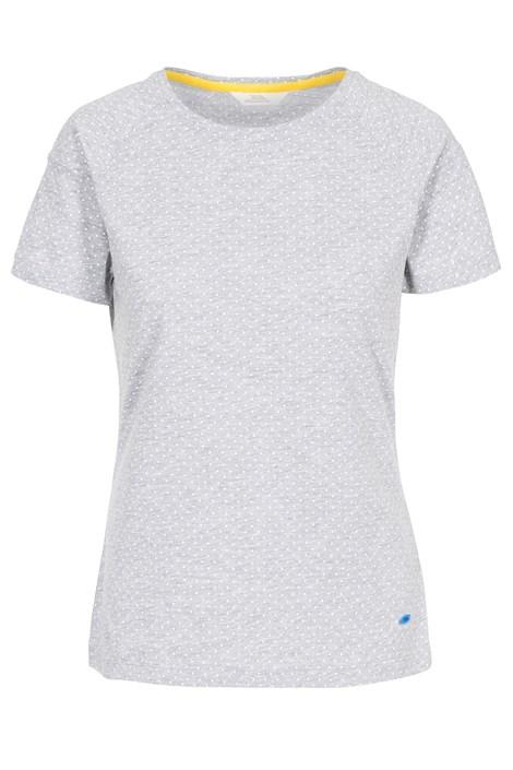 Trespass Dámské tričko Ani šedá S