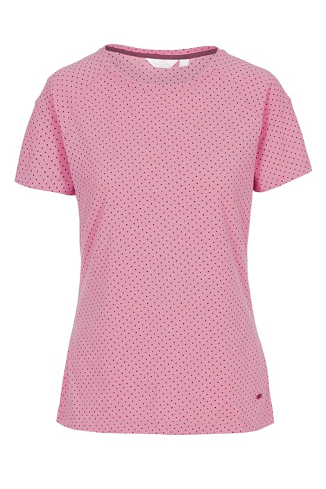 Trespass Dámské tričko Ani růžová XL