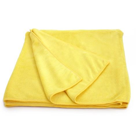 Faro PL Ryschleschnoucí osuška Fast Dry žlutá zluta 70x140