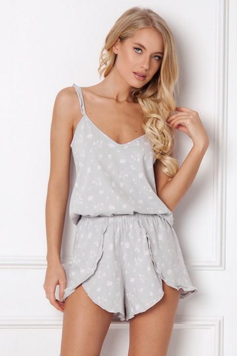 Dámské pyžamo Feline krátké