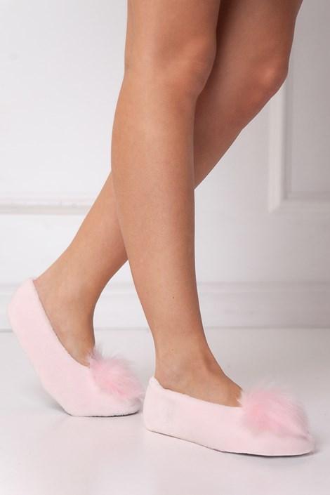 Γυναικείες παντόφλες Fluffy