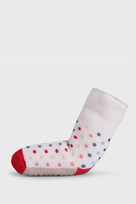 Wola Dětské protiskluzové ponožky Puntík barevná 18-20