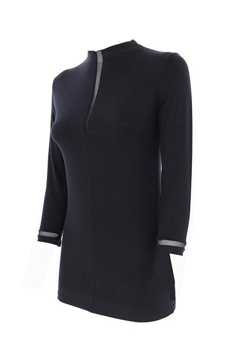 COTONELLA Dámské tričko Cora černá XL